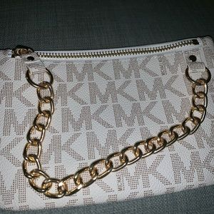 Michael Kors Adjustable Fanny Pack- Never used!